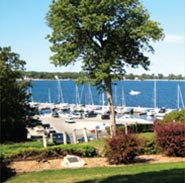 Door County Waterfront Lodging