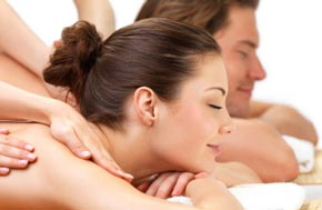 Door County Lodging and Massage Special