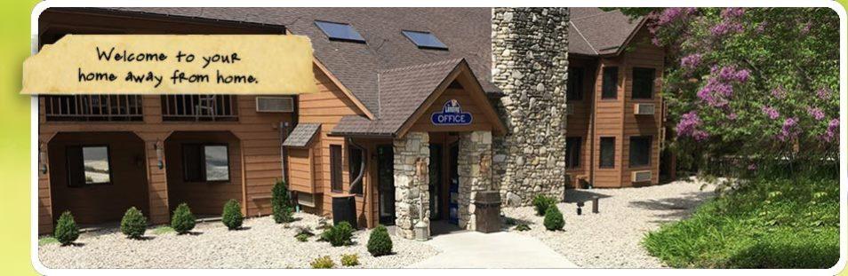 Egg Harbor, Door County Resort Rooms