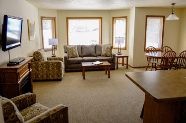 Landing Resort Door County Admirals Suite