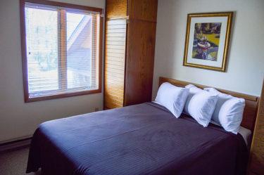 Egg Harbor Landing Resort Captains Loft Suite