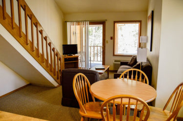 Egg Harbor Landing Resort Captains Loft Suite