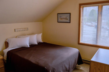 Landing Resort Door County Navigator Loft Suite