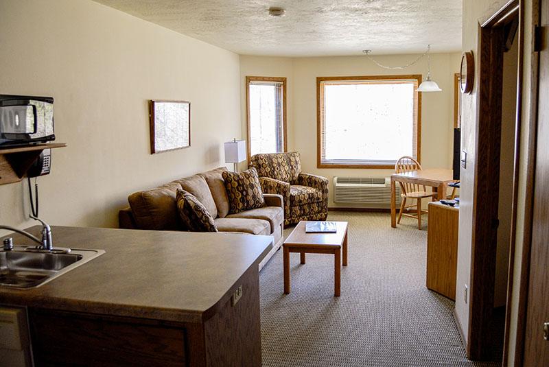 Landing Resort Spinnaker Room